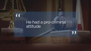 Hannah Leflar Murder Sentencing Day Four