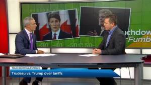 Touchdown & Fumbles: Trump and Trudeau at the G7 and the Ontario elections (04:40)