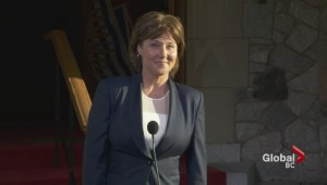 A Matter of Confidence: Inside story on B.C. Liberal dynasty's fall