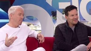 Home design gurus Colin and Justin (06:55)
