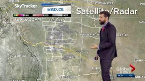 Edmonton Weather Forecast: Nov. 6