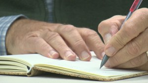 Starting a new chapter: group of Lethbridge writers publish their own book