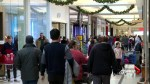 Maritimers take to the malls on the day after Boxing Day