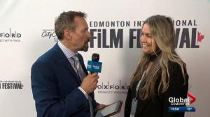 "Edmonton International Film Festival: Interview with director of ""Rebels on Pointe"""