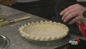 Celebrate Pi Day with pie