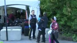 Statistics reveal spike in asylum seeker border crossings
