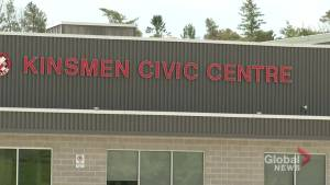 Kinsmen Civic Centre will be hockey hub for CHE summer camp in Peterborough