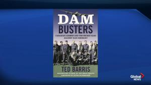 'Dam Busters' takes a look at the role of Canadians in WWII