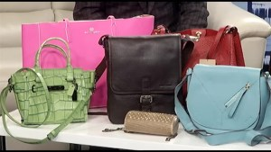 Handbags for Hospice will be a lavish evening of fund raising.