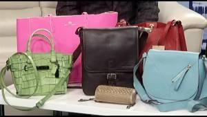 Handbags for Hospice will be a lavish evening of fund raising.