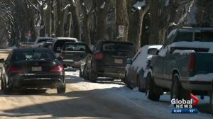 City seeks input on Edmonton's parking policy around new businesses, homes