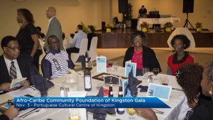 A preview of the Afro-Caribbean Community Foundation of Kingston Annual Gala