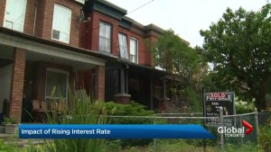 Interest rates raised for the first time in seven years