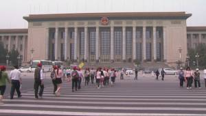 China travellers face new rules