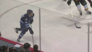 Manitoba Moose Post Game Reaction – Feb. 13