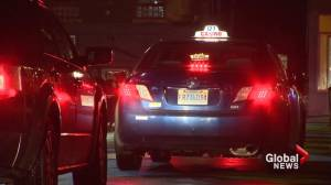 Sexual assault allegations against cab drivers