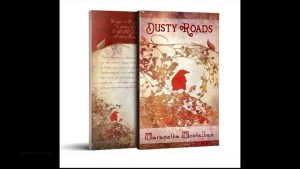 The Morning Show tees up Maranatha Montalban's new book of poetry, Dusty Roads