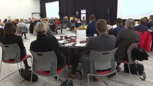 Ontario Chamber of Commerce CEO comes to Kingston