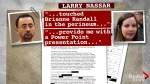 Entire USA Gymnastics board of directors resigns over Larry Nassar controversy