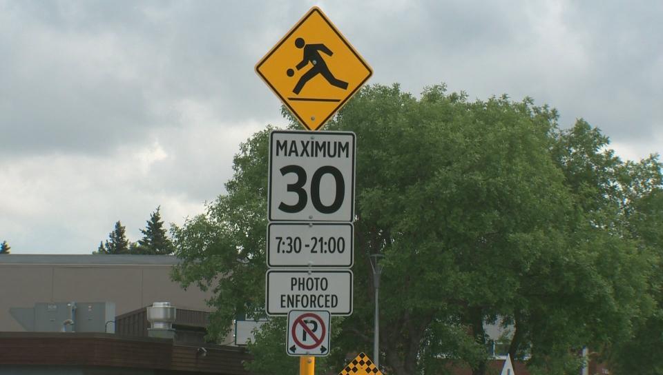 Debate continues over Edmonton playground zones