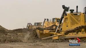 Enbridge Line 3 replacement pipeline delayed