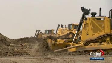 Line 3 pipeline setback more bad news for Canadian oilfield