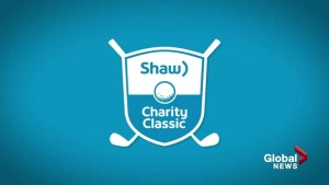 Shaw Charity Classic sets new fund raising record