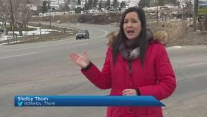 B.C. trucking industry impacted by multi-day Okanagan highway closure
