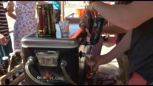 Craft breweries come together for annual Kawartha Craft Beer Festival in Peterborough