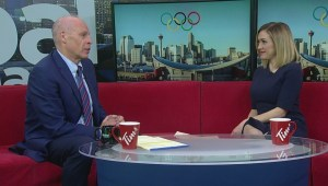 Olympic bid pros and cons