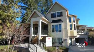 BC Children's Hospital Choices Lottery: Prize home tour
