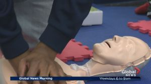 The importance of being CPR certified