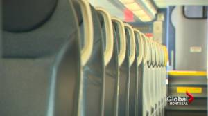 AMT looking to purchase double-decker train cars