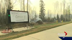 Fort McMurray wildfire: A closer look at the destruction in Anzac
