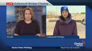 Global News Morning headlines: Monday April 29, 2019
