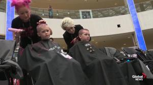 Kali MacDonald speaks about impact of Hair Massacure