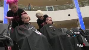 Kali MacDonald speaks about impact of Hair Massacure