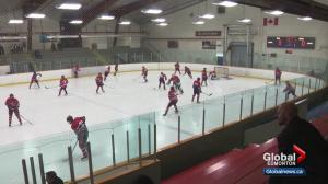 Changes coming to Midget AAA hockey in Edmonton