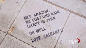 Bid team hopes billions in incentives and creative pitch lure Amazon to Calgary