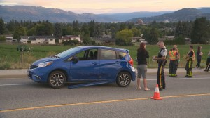 Police sort through possible road rage between teen girls