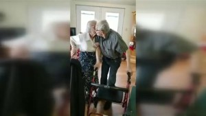 N.B seniors separated after 7 decades together