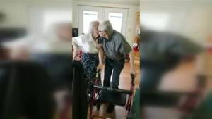 N.B seniors separated after 7 decades together (02:30)