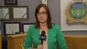 Global's Tamara Forlanski breaks down Winnipeg police news conference on bombings