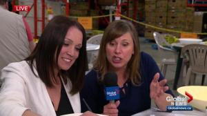 Introducing Global Calgary's new community reporter Deb Matejicka