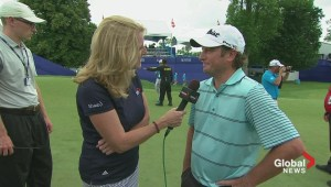RBC Canadian Open: 1-on-1 with RBC Canadian Open champion Tim Clark