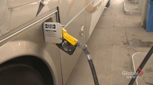 High gas prices in Calgary hurting people driving RVs