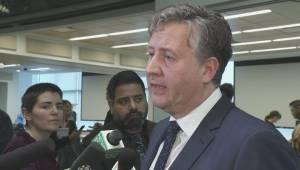 Looming battle over UBC transportation?