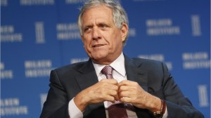 Ex-CBS boss Leslie Moonves denied $120M severance after sexual assault accusations