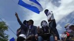 At least 1 killed as clashes break out between protesters in Nicaragua