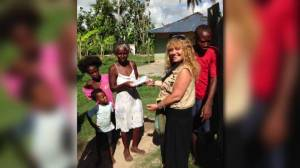 'I'm stranded': B.C. woman stuck in Haiti trying to raise funds to get home